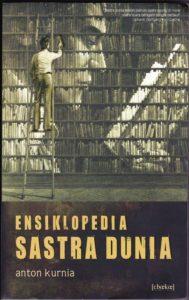 ensiklopedia