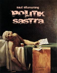 politik sastra
