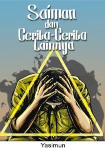 Saiman dan Cerita-Cerita Lainnya front cover