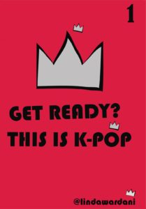 Front Cover K-Pop
