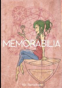 Sampul Memorabilia (web)