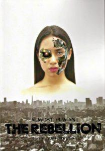 Elly Van Dalen - The Rebellion