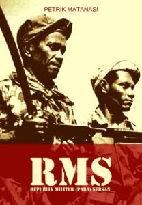 RMS Republik Militer (para) Sersan