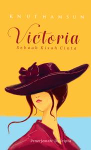 Cover Victoria Edisi Baru