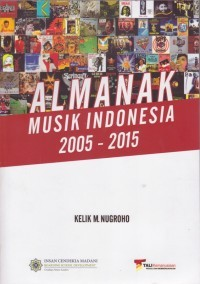 ALMANAK COVER