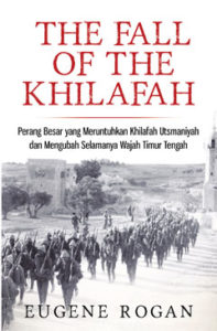 buku_The-Fall-of-Khilafah