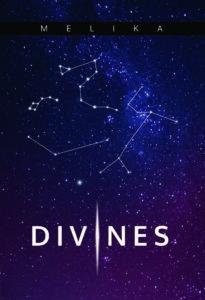 #Divines_Melika_Cover cetak