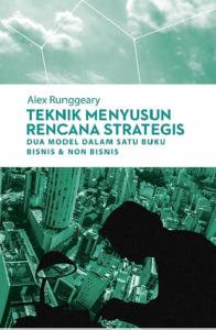 Teknik Menyusun Rencana Strategi