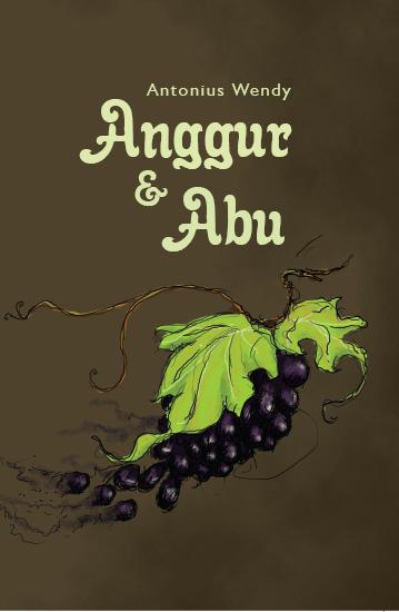 anggur dan abu
